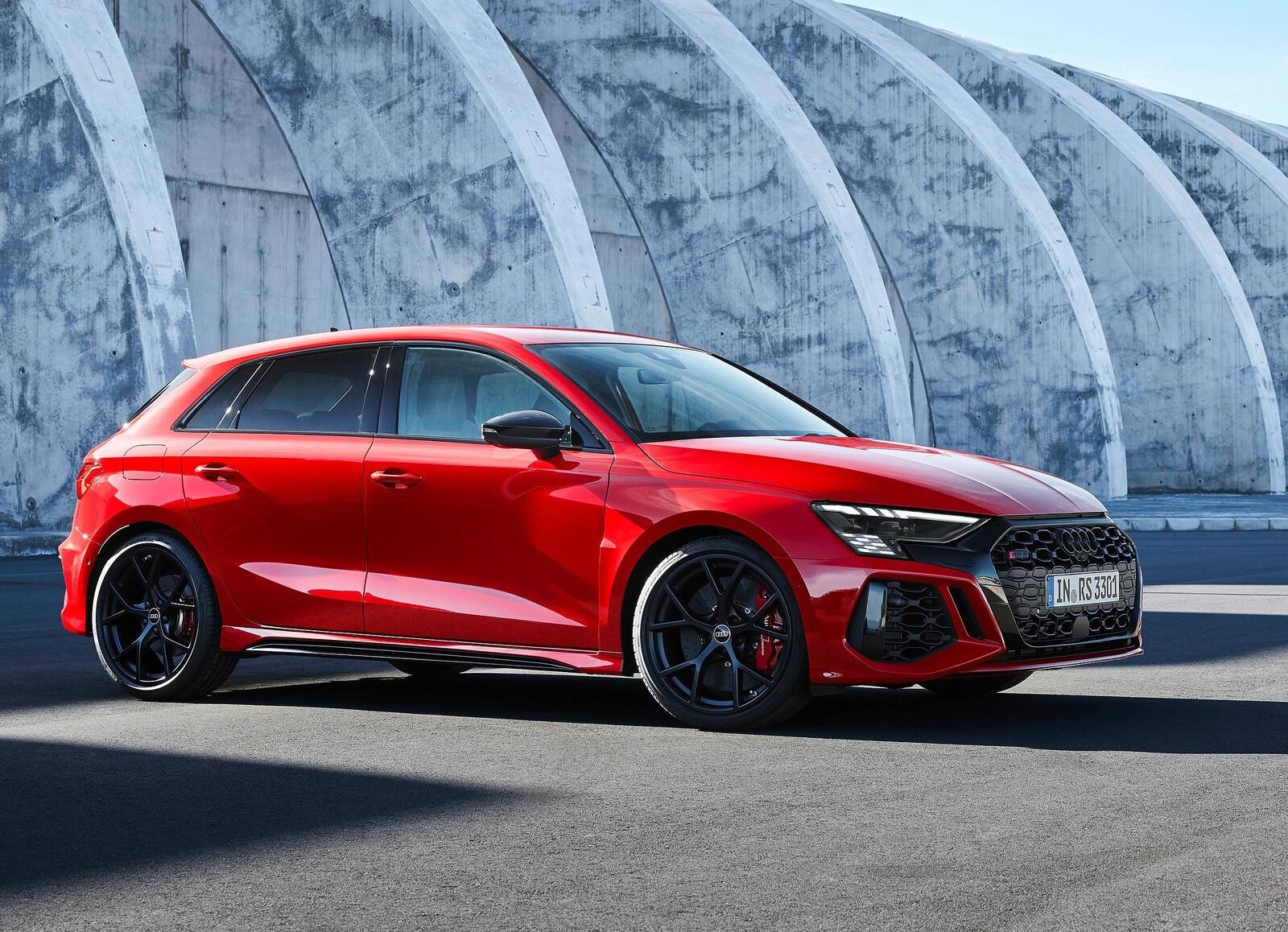 Foto de Audi RS 3 2022 (60/99)