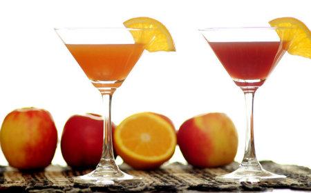 Cuidado con el azúcar de las bebidas más sanas