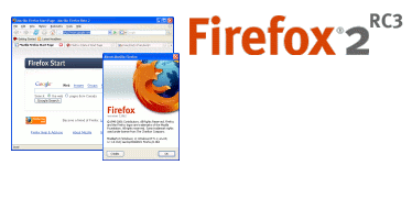 Firefox 2 RC3 ya disponible para descarga
