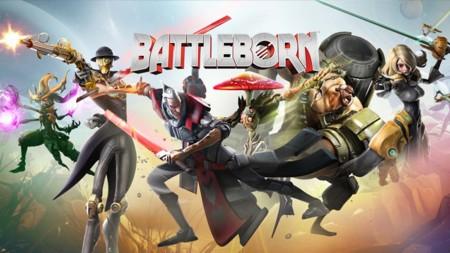Los resultados de Battleborn no eran los esperados por Take-Two pero seguirán apoyando el juego