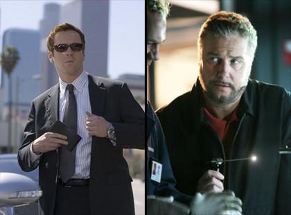 El dúo CSI-Life triunfa en Telecinco