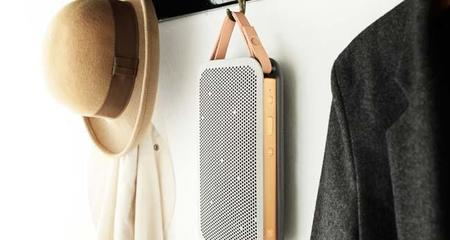 Bang & Olufsen presentan su lujoso altavoz portátil