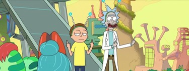 ¡Wubbalubbadubdub! Diez razones por las que el regreso de 'Rick y Morty' es todo un acontecimiento
