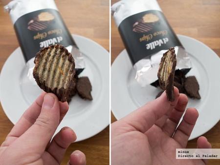 Choco Chips 3