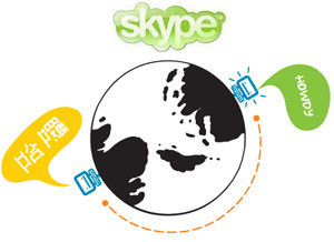 Skype podría contener spyware