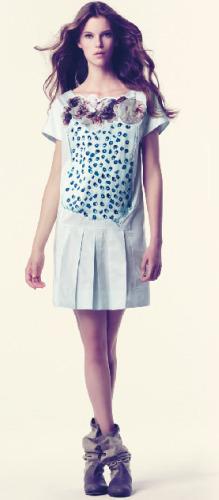 vestido hoss intropia