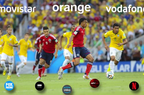 Movistar, Vodafone y Orange redefinen su apuesta televisiva: comparativa de canales y precios 2019