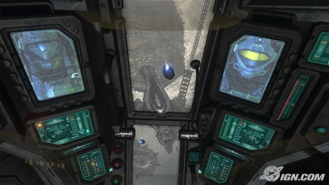 Foto de Halo 3: ODST [E3 2009] (16/23)