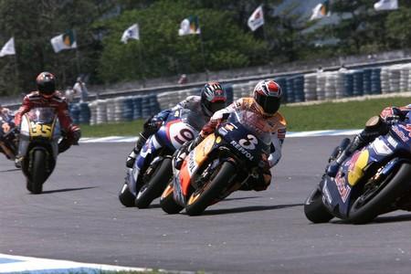 Criville Brasil 500cc 1999