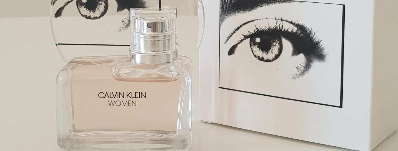 Probamos Calvin Klein Women, la fragancia más girlpower de