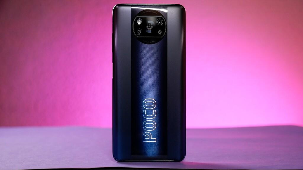 POCO X3 Pro POCO X3 Pro, primeras impresiones: el estreno de procesador le sienta bien al candidato a móvil ganga del momento