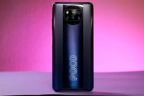 POCO X3 Pro, primeras impresiones: el estreno de procesador le sienta bien al candidato a móvil ganga del momento