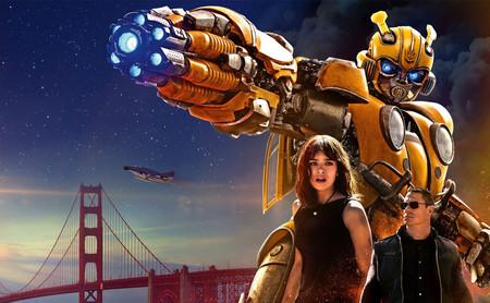 'Bumblebee' demuestra que el blockbuster también puede ser buen cine