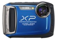 FinePix XP170, cámara todoterreno y encima con WiFi