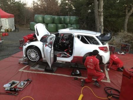 Dani Sordo también competirá en el Rally de Suecia