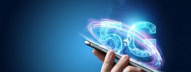 Los móviles 5G más baratos que ya puedes comprar