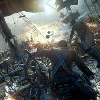 Skull & Bones no aparecerá en el Ubisoft Forward de hoy, pero su desarrollo avanza viento en popa en una nueva dirección