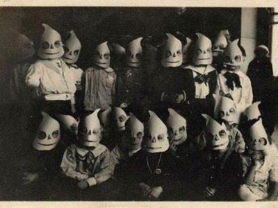 Especial Halloween: Cinco historias de terror para niños (¡y mayores!)