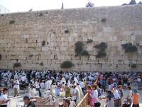 Trastornos viajeros: el Síndrome de Jerusalén