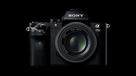 Sony A7 Ii Mirrorless Camera 5 Axis 4