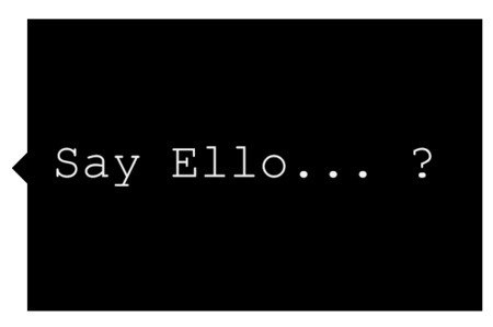 How To Use Ello Tips Quickstart Guide