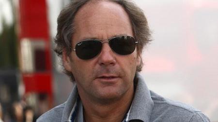Gerhard Berger en desacuerdo con tantas categorías inferiores