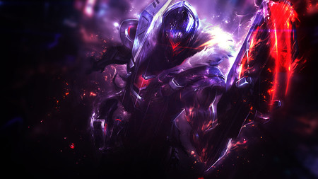 League of Legends: El parche 8.9 acaba con la mortífera combinación de Jhin con el Guinsoo