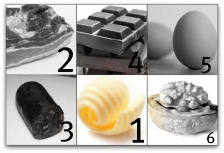 Solución a la adivinanza: la mantequilla es el alimento que más grasa saturada tiene