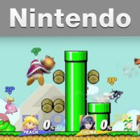 Super Mario Maker se cuela en el Super Smash Bros. for 3DS & Wii U con una fase muy loca