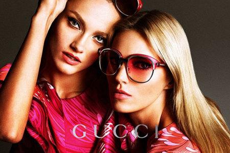 campaña Gucci gafas de sol
