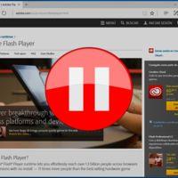 Microsoft Edge pausará automáticamente el contenido Flash menos relevante de las páginas web
