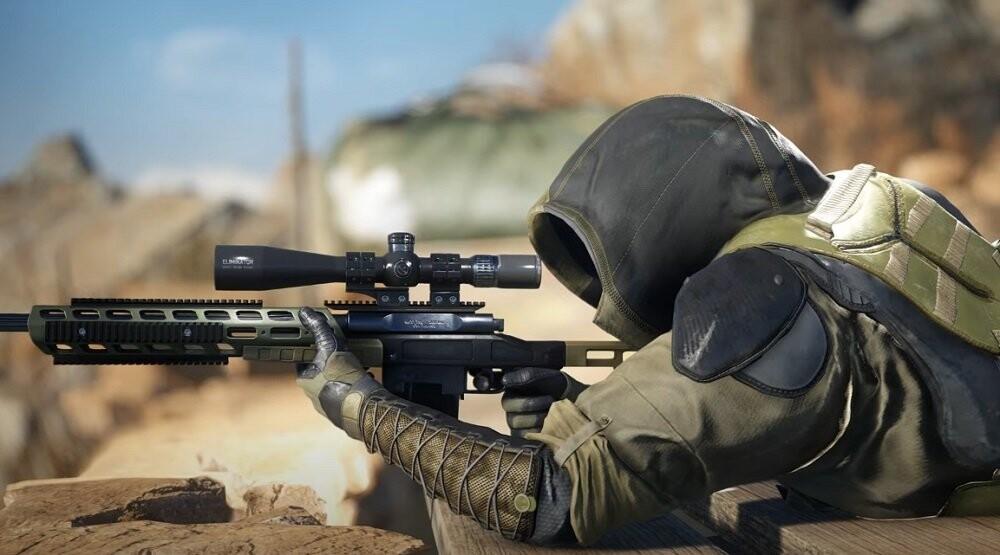 Sniper Ghost Warrior Contracts 2 retrasa su lanzamiento en PS5, pero a cambio ofrece la mejora gratuita para los usuarios de PS4