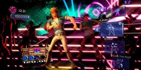 'Dance Central', el tracklist del juego de Kinect que lo va a petar