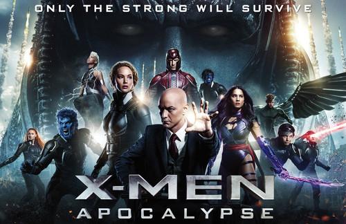 'X-Men: Apocalipsis', cerrar el círculo
