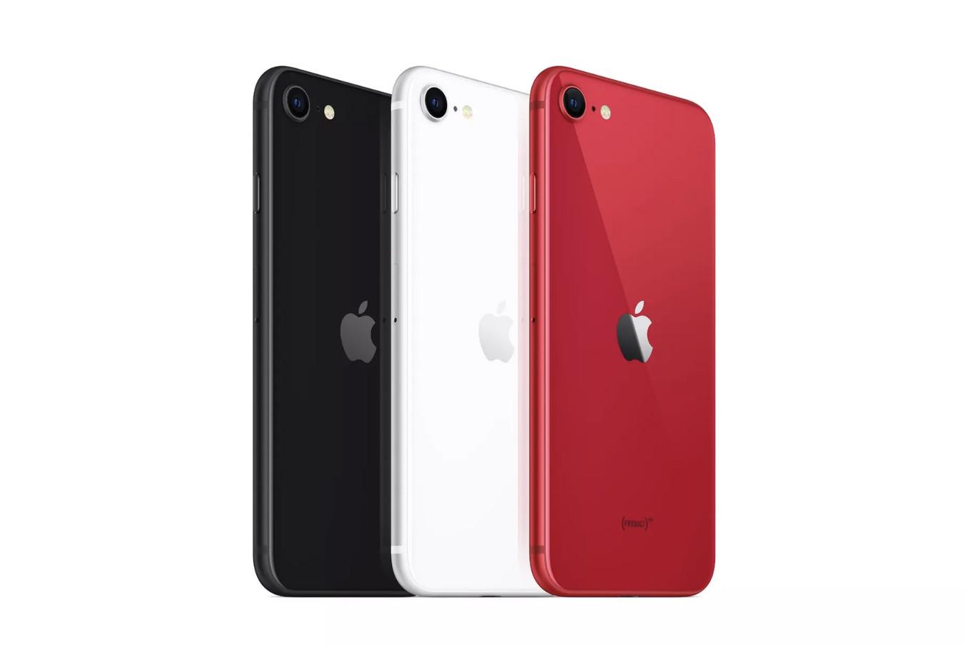 Repuestos iPhone SE 2020