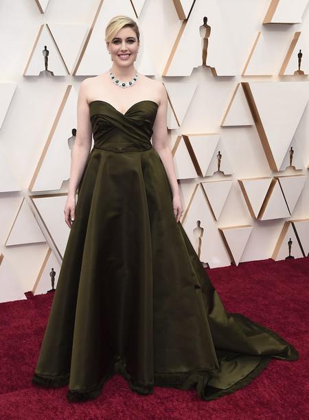 Greta Gerwig Oscar 2020