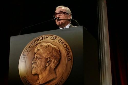 Esta semana en Apple TV+: Martin Scorsese, Central Park y la marcha del canal de HBO