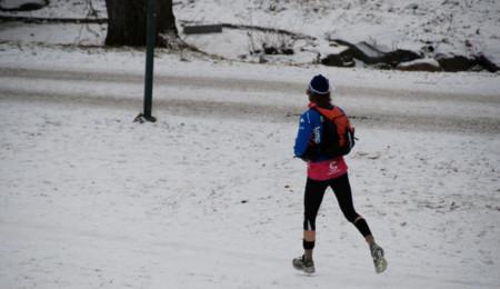 Correr con frío: yo me visto por capas, ¿y tú?