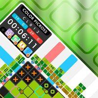 Picross S3 anuncia su lanzamiento en Nintendo Switch para la semana que viene con puzles de colores