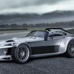 Donkervoort D8 GTO-RS: el D8 más extremo y radical