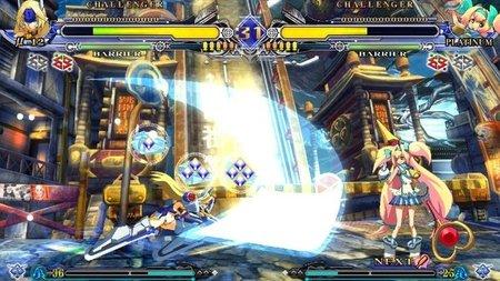 'BlazBlue' repetirá en PS3 y Xbox 360 con una nueva entrega
