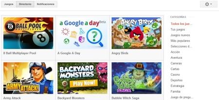 Algunas compañías empiezan a retirar sus juegos de Google+ ante la falta de usuarios activos