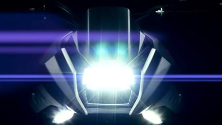 Suzuki Katana 2019 1