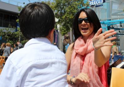 Mamás blogueras: nos visita Belén, de Mamá sin complejos