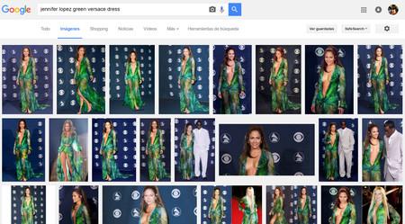 Lo creas o no, Jennifer Lopez es la causa de que hoy exista Google Images
