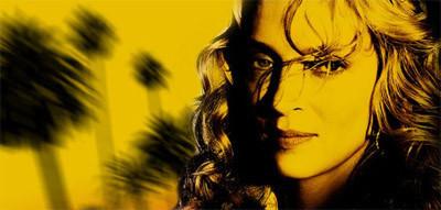 Uma Thurman en 'Mission Zero' el último corto de Pirelli Films