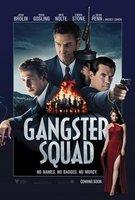 'Gangster Squad', tráiler final y cartel definitivo de la película más polémica del año