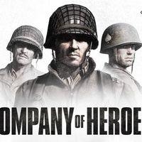 'Company of Heroes' lleva épicas batallas de la II Guerra Mundial a iOS y Android