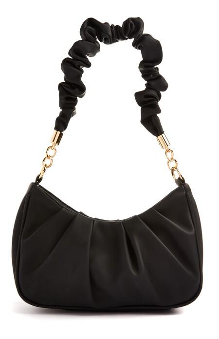Primark 3259602 Black Handbag 8 10 12 Pln43