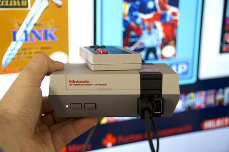 Nes Mini Review Xataka 4